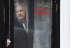 free-assange