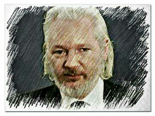 Assange And The U K /U S  Treaty on Extradition: Can They