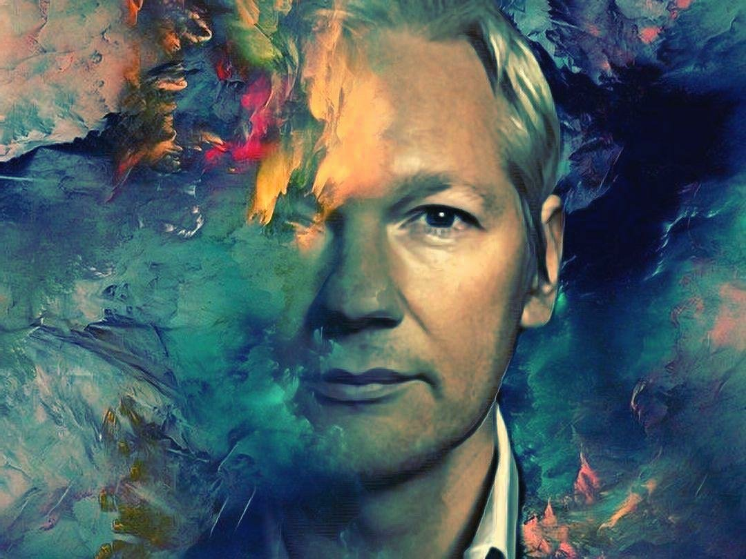 The Continued Torture of Julian Assange: New Update