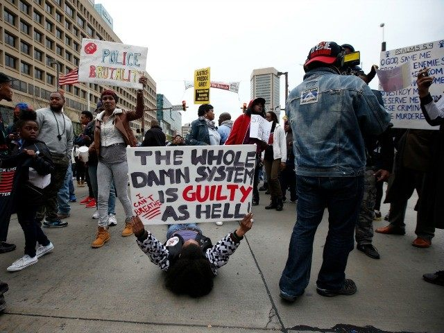 Baltimore-protests-turned-riots-AP